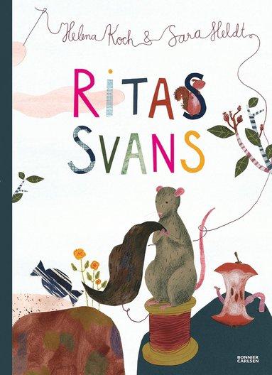 bokomslag Ritas svans