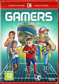 bokomslag Gamers: Dubbelspel