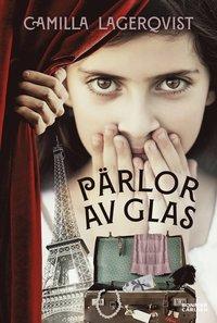 bokomslag Pärlor av glas