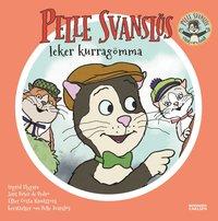 bokomslag Pelle Svanslös leker kurragömma