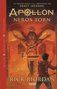 bokomslag Neros torn