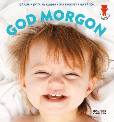 bokomslag God morgon