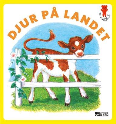bokomslag Djur på landet