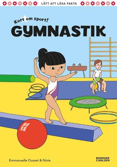 bokomslag Gymnastik