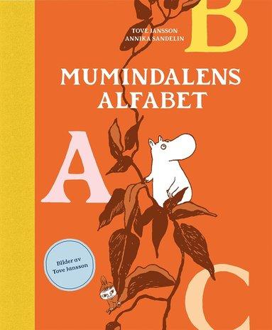 bokomslag Mumindalens alfabet