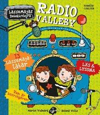 bokomslag Radio Valleby