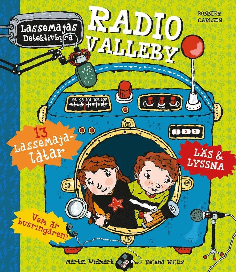 Radio Valleby 1