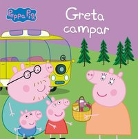 bokomslag Greta campar