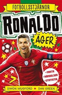 bokomslag Ronaldo äger