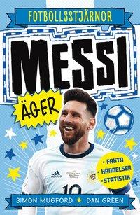 bokomslag Messi äger