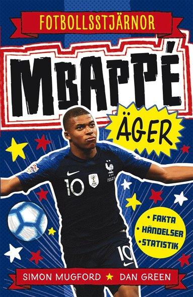 bokomslag Mbappé äger