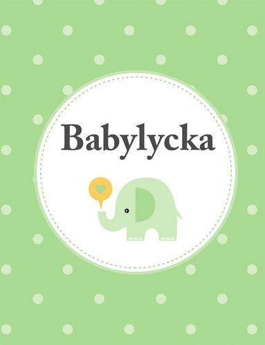 bokomslag Babylycka