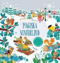 bokomslag Magiska vinterljud