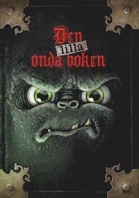 bokomslag Den lilla onda boken