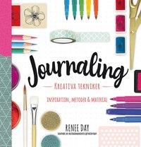 bokomslag Journaling : kreativa tekniker