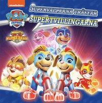bokomslag Supervalparna träffar supertvillingarna