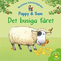 bokomslag Det busiga fåret