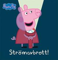 bokomslag Strömavbrott!