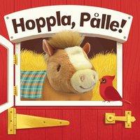 bokomslag Hoppla, Pålle!