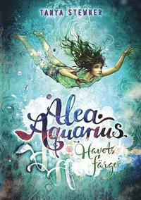 bokomslag Havets färger