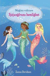 bokomslag Sjöjungfruns hemlighet
