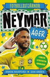 bokomslag Neymar äger