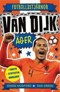 bokomslag Van Dijk äger
