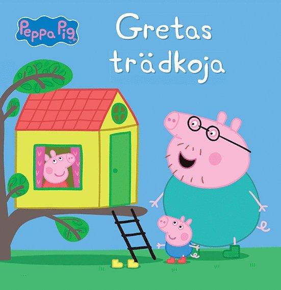 Gretas trädkoja 1