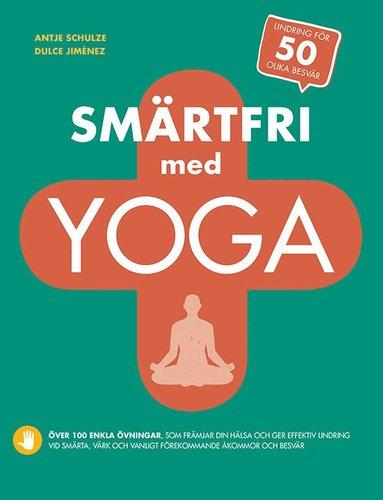 bokomslag Smärtfri med yoga