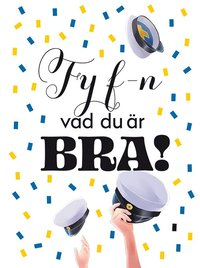 bokomslag Fy f-n vad du är bra!