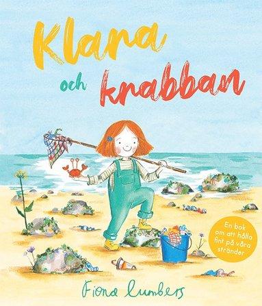 bokomslag Klara och krabban