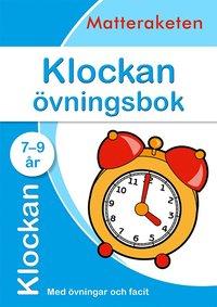 bokomslag Klockan : övningsbok