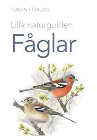 bokomslag Lilla naturguiden: fåglar