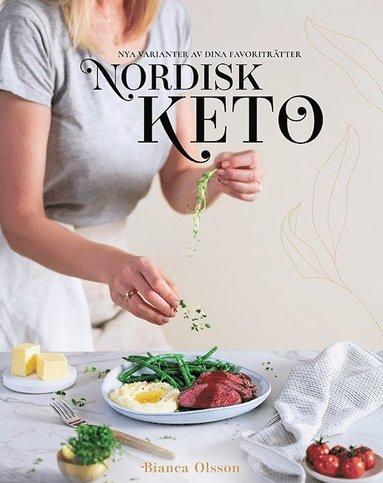 bokomslag Nordisk keto
