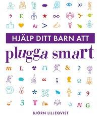 bokomslag Hjälp ditt barn att plugga smart
