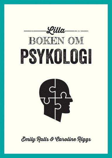 bokomslag Lilla boken om psykologi