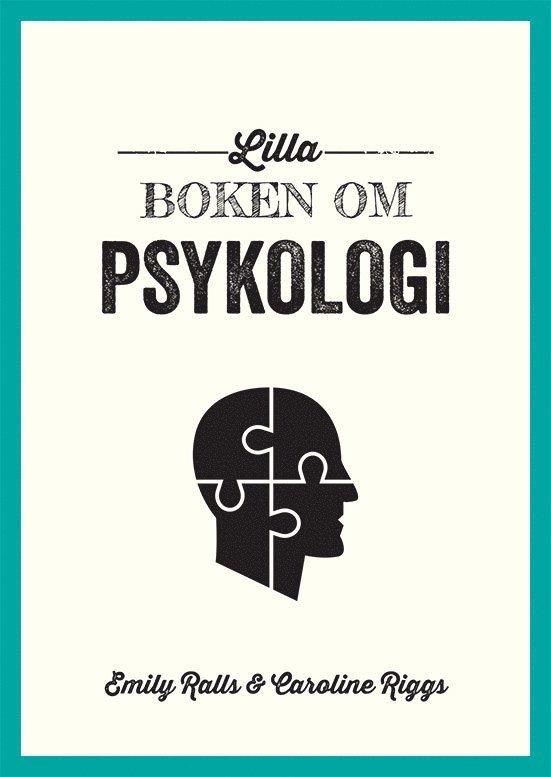 Lilla boken om psykologi 1