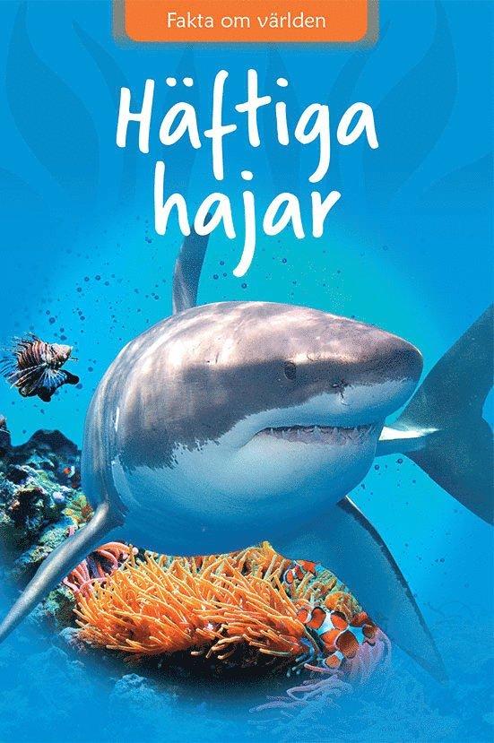 Häftiga hajar 1