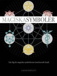 bokomslag Magiska symboler