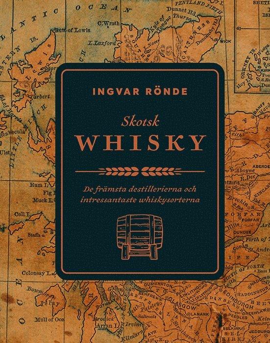 Skotsk whisky 1
