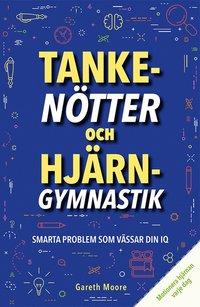 bokomslag Tankenötter och hjärngymnastik