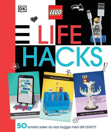 bokomslag LEGO life hacks