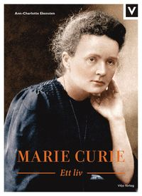bokomslag Marie Curie : ett liv
