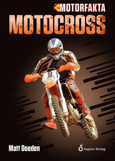 bokomslag Motocross