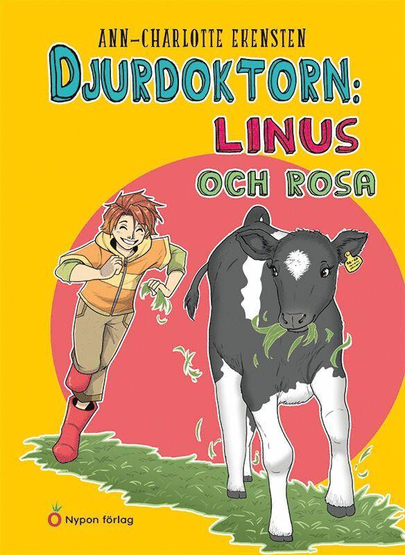Linus och Rosa 1