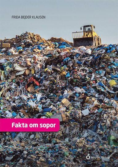 bokomslag Fakta om sopor