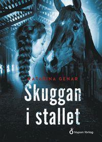 bokomslag Skuggan i stallet