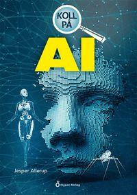 bokomslag Koll på AI