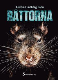 bokomslag Råttorna