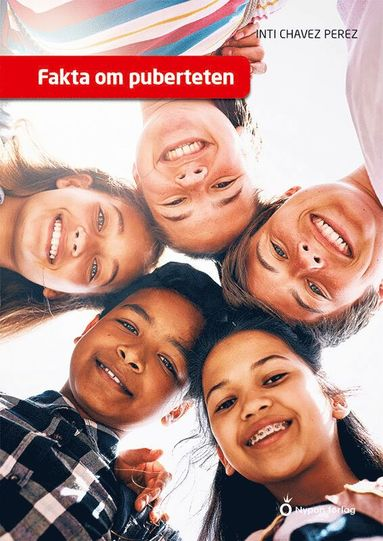 bokomslag Fakta om puberteten